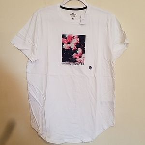 Hollister Men Shirt Size Large